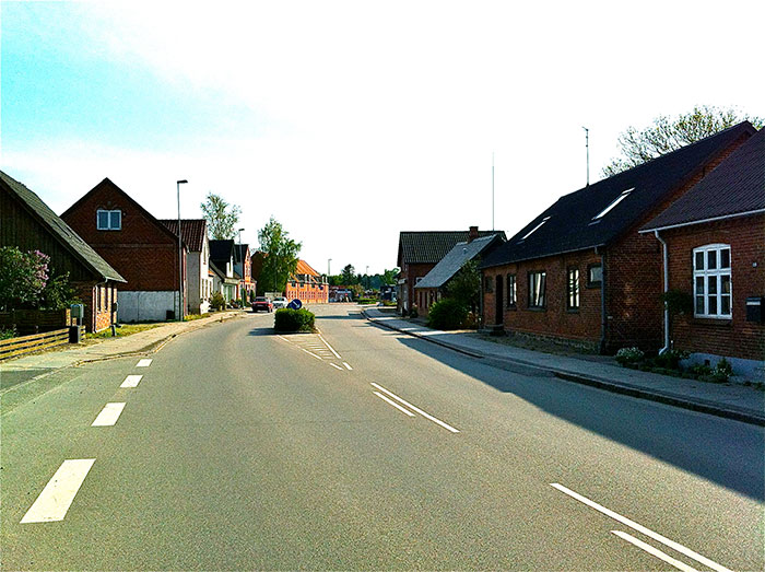 SOLBJERG BYPORT - BY